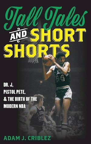 Bog, hardback Tall Tales and Short Shorts af Adam J. Criblez