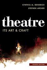 Theatre af Cynthia M. Gendrich, Stephen Archer