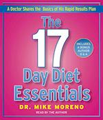 The 17 Day Diet Essentials af Mike Moreno