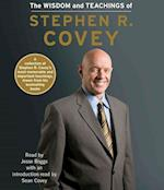 The Wisdom and Teachings of Stephen R. Covey