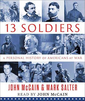 13 Soldiers af John Mccain