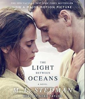 The Light Between Oceans af M. l. Stedman