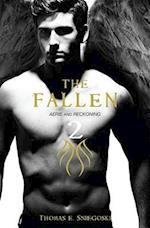 Aerie and Reckoning (Fallen Simon Paperback, nr. 2)