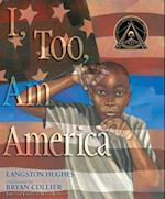 I, Too, Am America af Langston Hughes, Bryan Collier