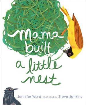 Mama Built a Little Nest af Jennifer Ward