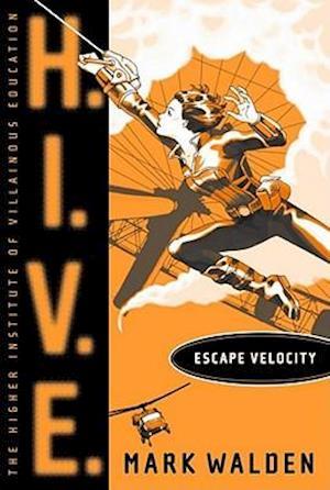 Escape Velocity af Mark Walden