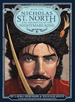 Nicholas St. North and the Battle of the Nightmare King (Guardians)
