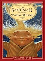 The Sandman and the War of Dreams (Guardians)