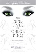 Nine Lives of Chloe King af Liz Braswell
