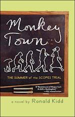 Monkey Town af Ronald Kidd