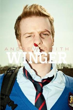 Winger af Andrew Smith