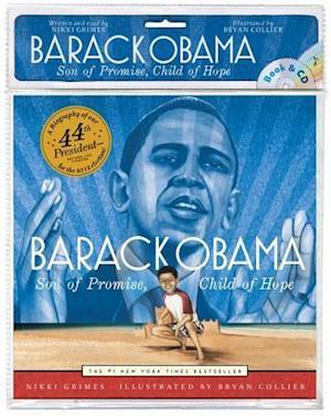 Barack Obama af Nikki Grimes, Bryan Collier