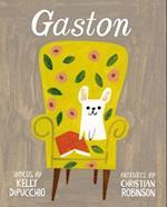 Gaston af Kelly DiPucchio