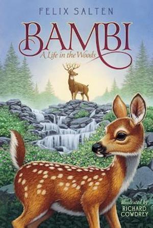 Bambi af Felix Salten