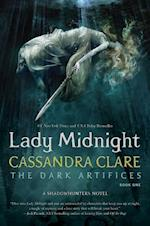 Lady Midnight af Cassandra Clare