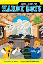 Fossil Frenzy af Franklin W. Dixon