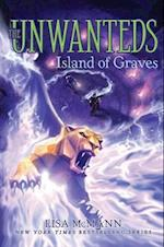 Island of Graves (Unwanteds)