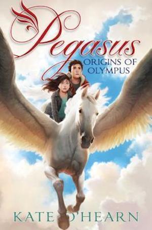 Origins of Olympus af Kate O'Hearn