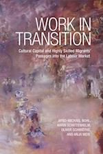 Work in Transition af Arnd-Michael Nohl