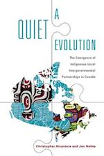 A Quiet Evolution (Ipac Series in Public Management and Governance)