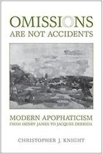 Omissions Are Not Accidents af Christopher J. Knight