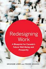 Redesigning Work (Rotman-Utp Publishing)