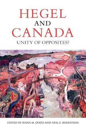 Bog, hardback Hegel and Canada