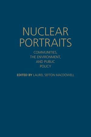Bog, hardback Nuclear Portraits
