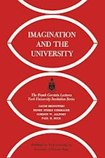 Imagination and the University (The Heritage)