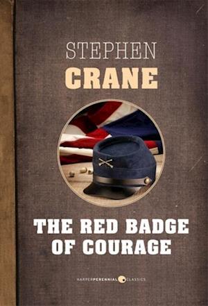 Red Badge Of Courage af Stephen Crane