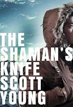 Shaman's Knife af Scott Young