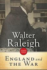 England And The War af Walter Raleigh