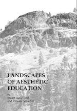 Landscapes of Aesthetic Education af Stuart Richmond, Celeste Snowber