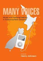 Many Voices af Henry Johnson