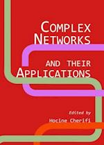 Complex Networks and Their Applications af Hocine Cherifi