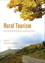 Rural Tourism af Katherine Dashper