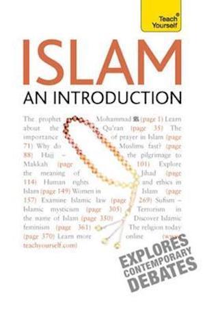 Islam - An Introduction: Teach Yourself af Ruqaiyyah Waris Maqsood