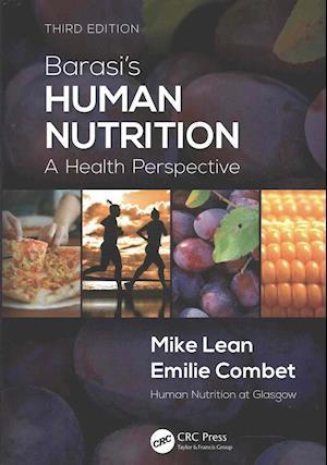 Barasi's Human Nutrition af Michael E. J. Lean