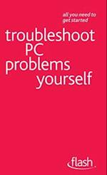Troubleshoot PC Problems Yourself: Flash af Anthony Price