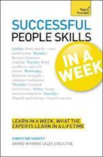 Successful People Skills in a Week: Teach Yourself af John Macdonald, Steve Tanner