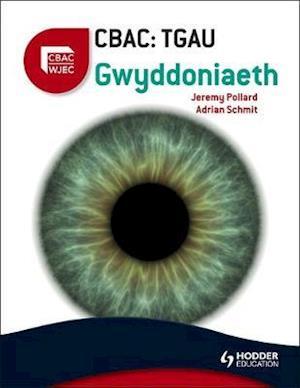WJEC GCSE Science af Jeremy Pollard, Adrian Schmit