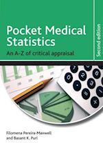 Pocket Medical Statistics (Pocket Series)
