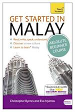 Get Started in Malay: Teach Yourself