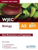 WJEC Biology AS Student Unit Guide af Dan Foulder