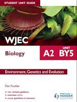 WJEC Biology A2 Student Unit Guide af Dan Foulder