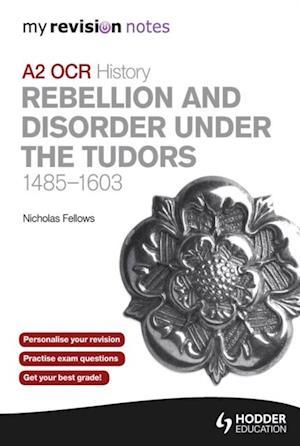 OCR A2 History af Nicholas Fellows