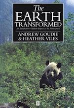 Earth Transformed af Heather A. Viles