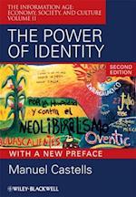 Power of Identity af Manuel Castells