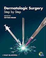 Dermatologic Surgery af Keyvan Nouri