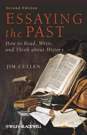 Essaying the Past af Jim Cullen